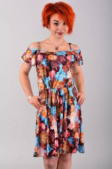 Платье В0912