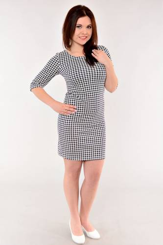 Платье Е3153