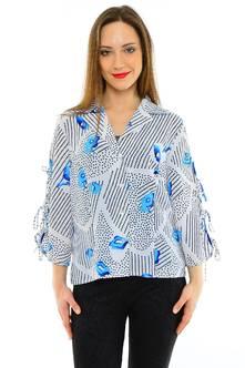Рубашка М6754