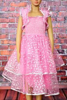 Платье Двойка П5639