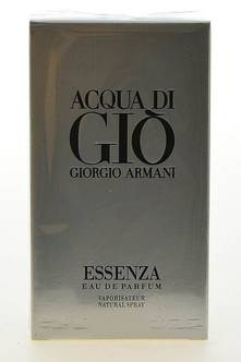 Туалетная вода Giorgio Armani Acqua Di Gio Essenza М7608