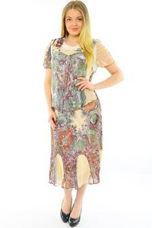 Платье Н0142
