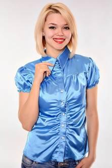 Блуза Д2525