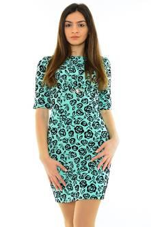 Платье М6214