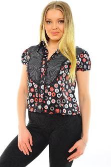 Рубашка М9511
