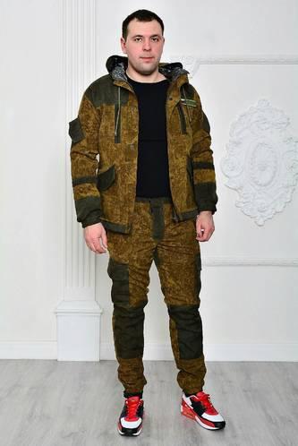Камуфляжный костюм Р1675