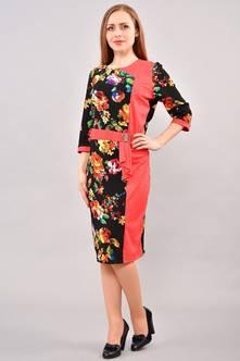 Платье И3241