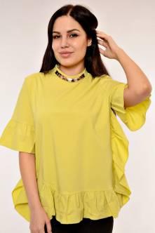 Блуза И6792