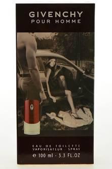 Туалетная вода Givenchy Pour Homme М7645