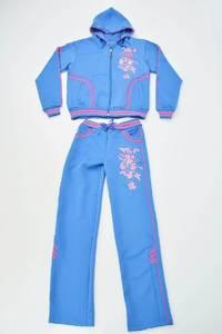 Спортивный костюм Н8744