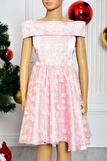 Платье П7375