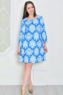 Платье Р0369