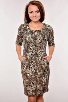 Платье Е0683
