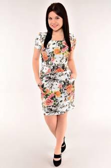 Платье И0965