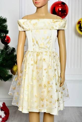Платье П7376