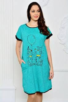 Платье П8687