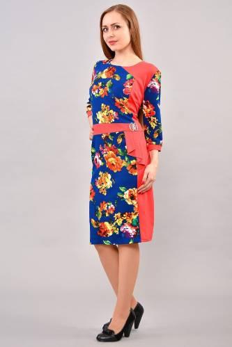 Платье И3242