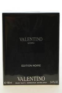 Туалетная вода Valentino Uomo Edition Noire М7633