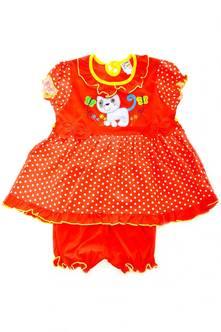 Платье Двойка Н7020