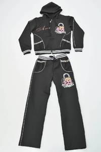 Спортивный костюм Н8745