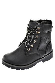 Ботинки П8503