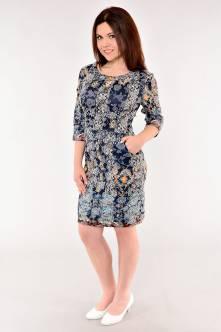 Платье Е3155