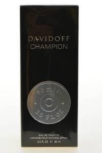 Туалетная вода Davidoff Champion М7646