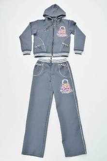 Спортивный костюм Н8746