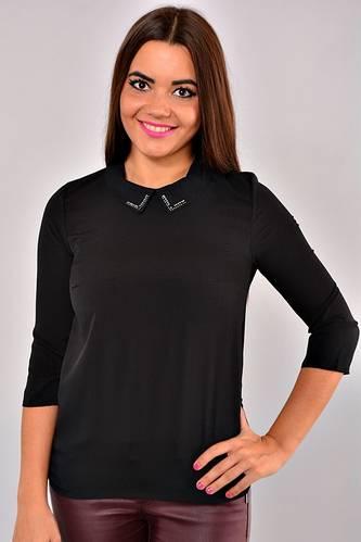 Блуза CNNT-04(черн.)