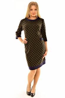 Платье Л8627