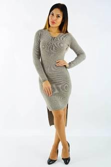 Платье М3405