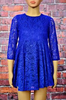 Платье П5642