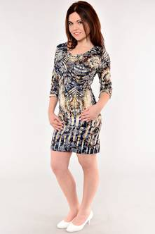 Платье Е3156