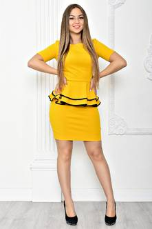 Платье Т2228