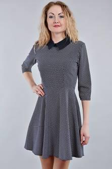 Платье И3417
