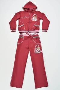 Спортивный костюм Н8747