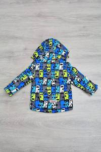 Куртка П8019