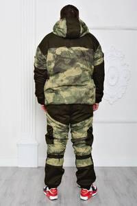 Камуфляжный костюм Р1676