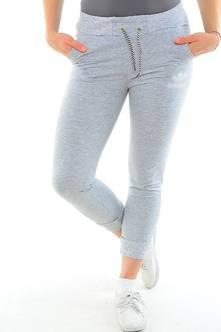 Спортивные брюки М6447