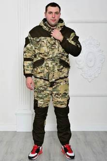 Камуфляжный костюм Р1679
