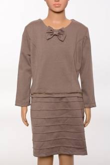 Платье В8077