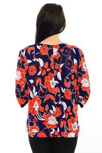 Блуза праздничная нарядная М8419