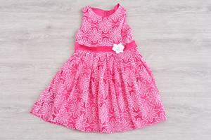 Платье Двойка Т9042