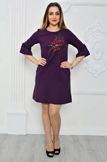Платье П9640