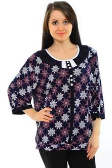 Блуза М8420