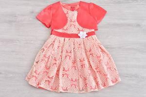 Платье Двойка Т9043