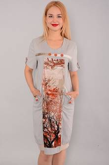 Платье Г2414