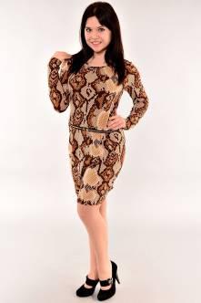 Платье Е9814