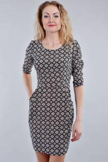 Платье И3419