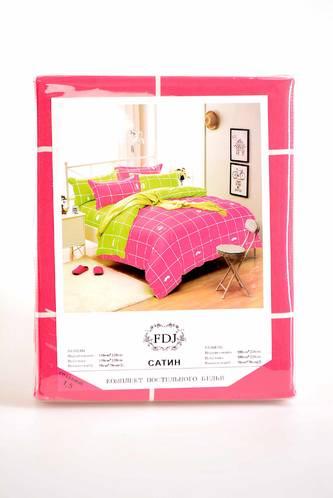 Комплект постельного белья И3527